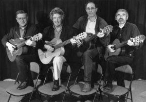 Die Berner Troubadours
